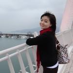 Xiaoyue Xie, Undergraduate Alumnus