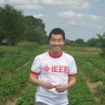Dalei Wu, Research Affiliate
