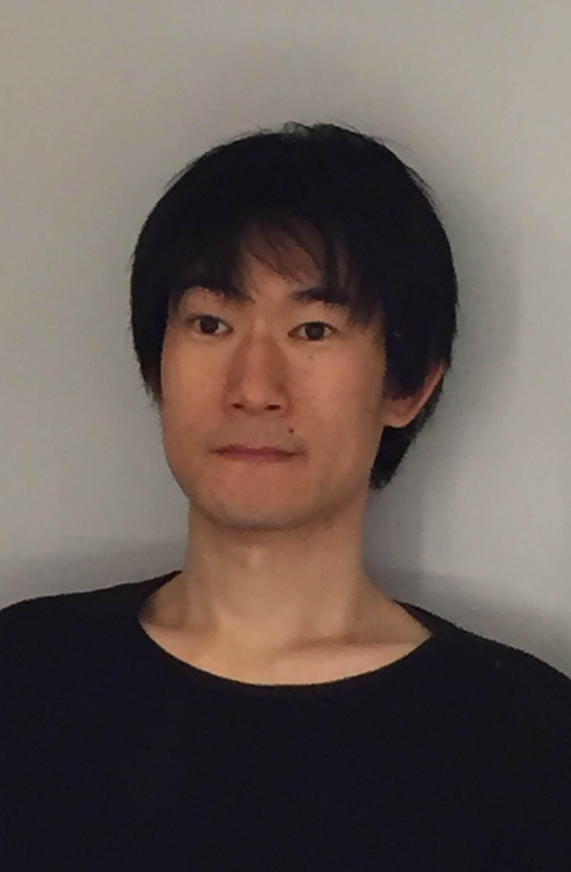 Yoshiya Shibata, Visiting Scientist