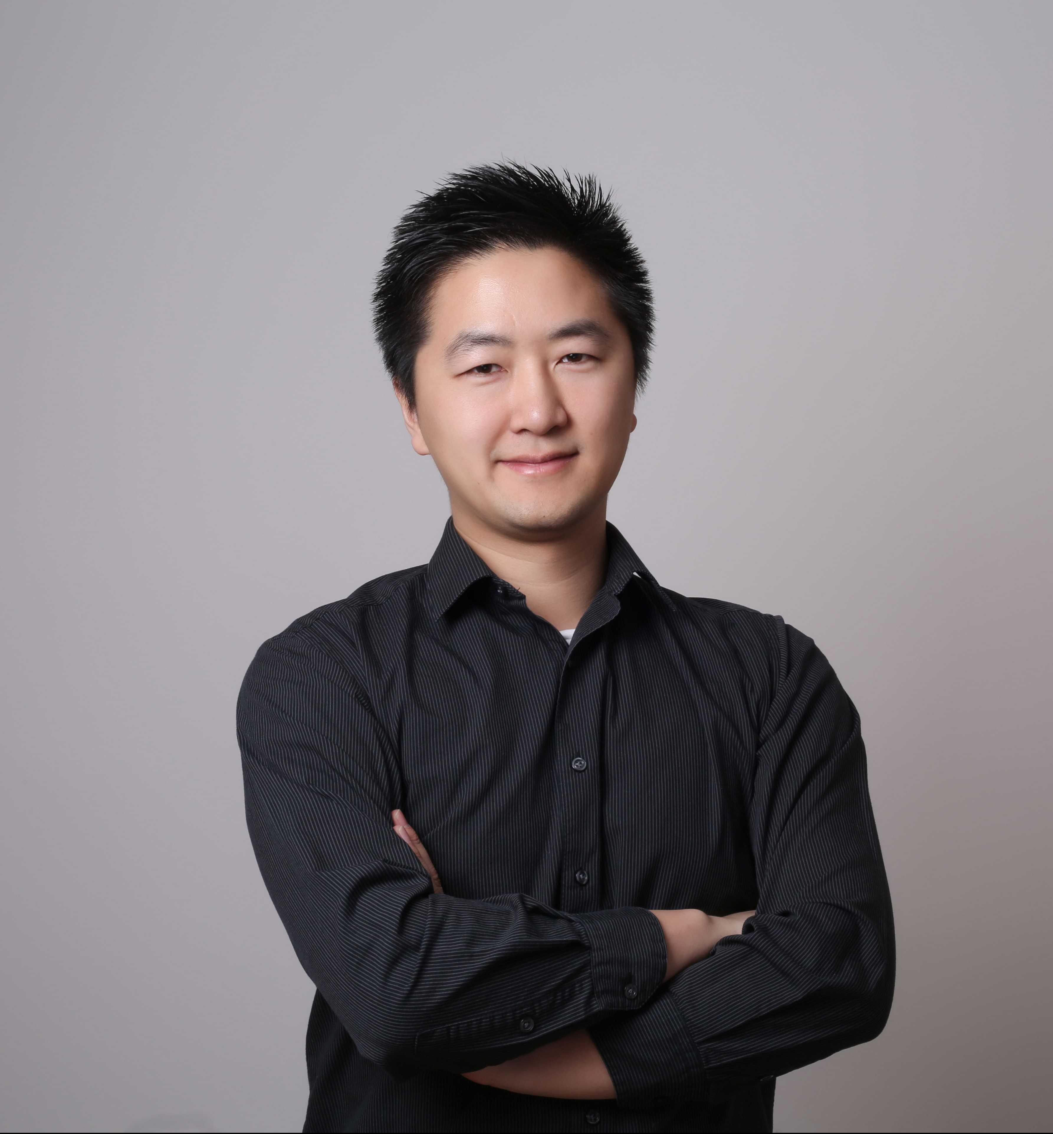 You Wu, PhD Candidate