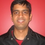 Vijay Shilpiekandula, Research Affiliate