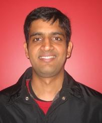 Vijay Shilpiekandula, Research Affiliate
