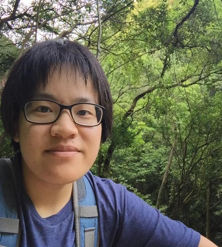 Jesse Chang, Undergraduate Research Engineer