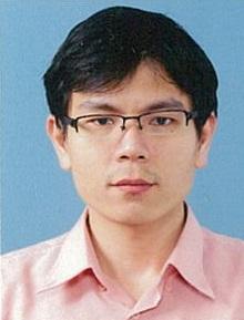 Liangjing Yang, Postdoctoral Research Fellow