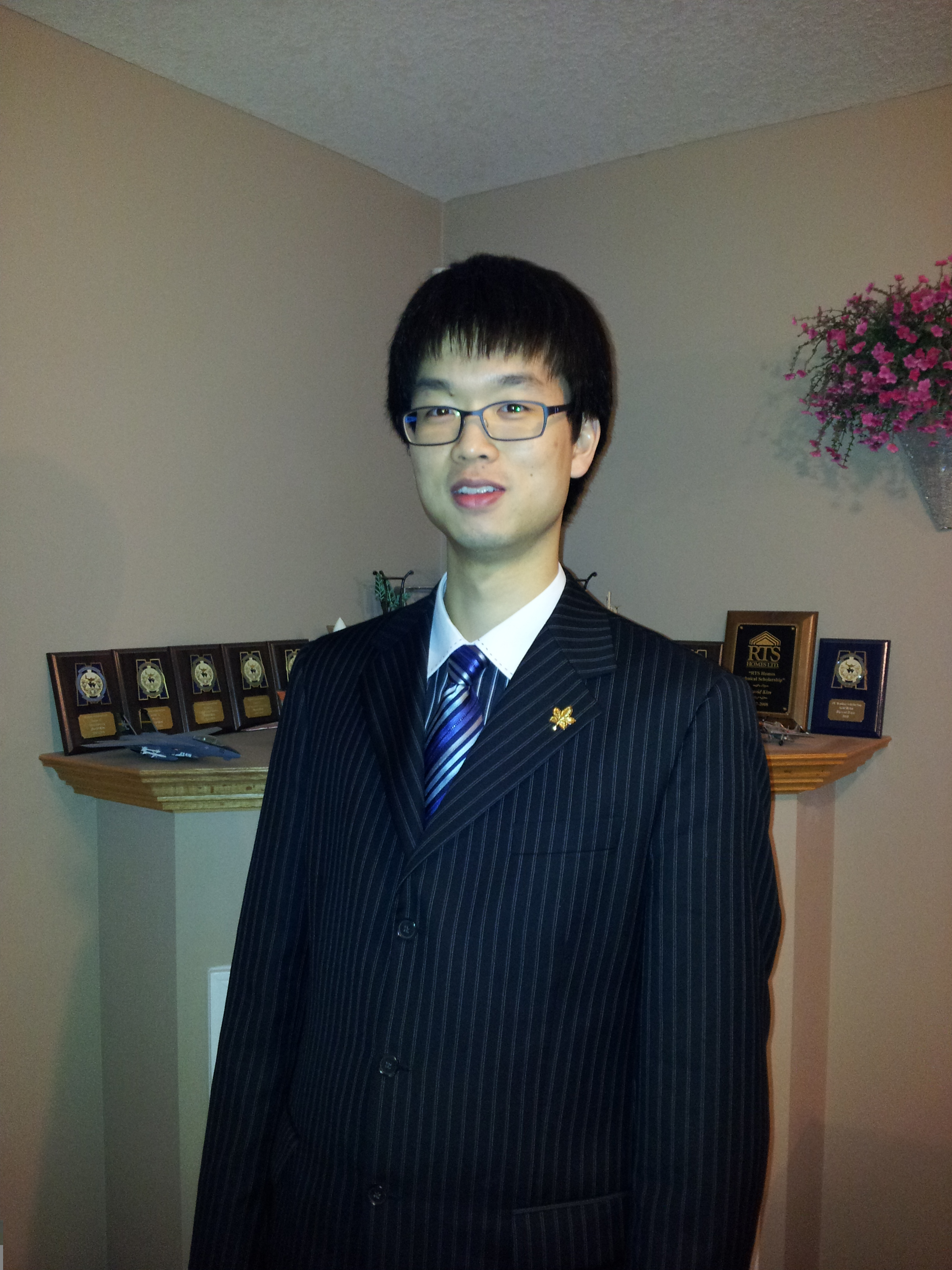 David Donghyun Kim, PhD Candidate